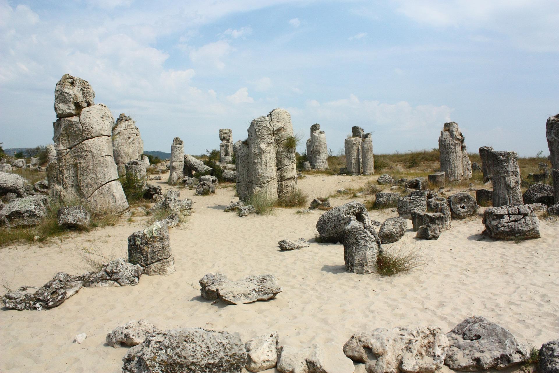 Bulgaria: un piccolo paese con una storia antichissima