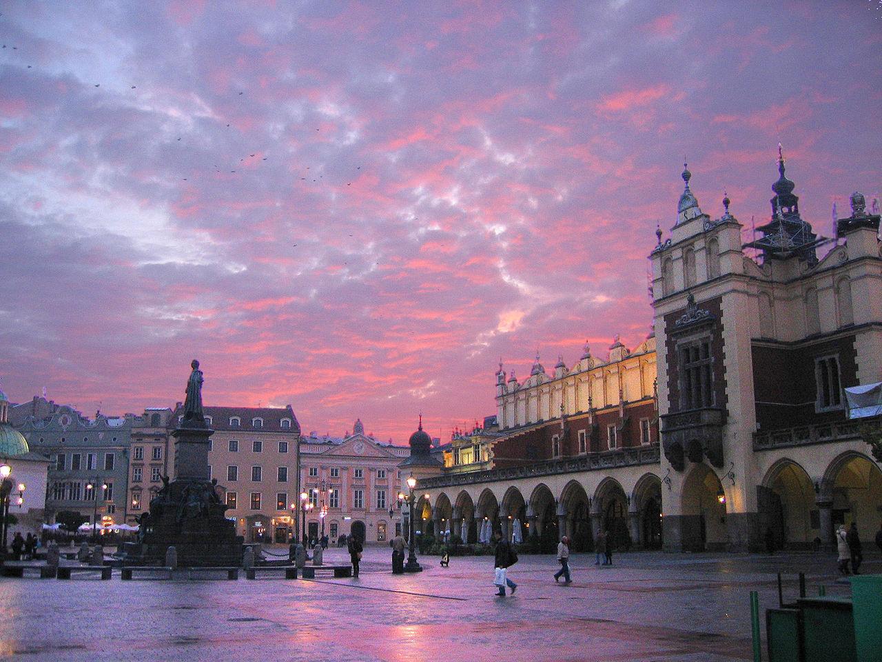 Le 5 maggiori attrazioni turistiche della Polonia