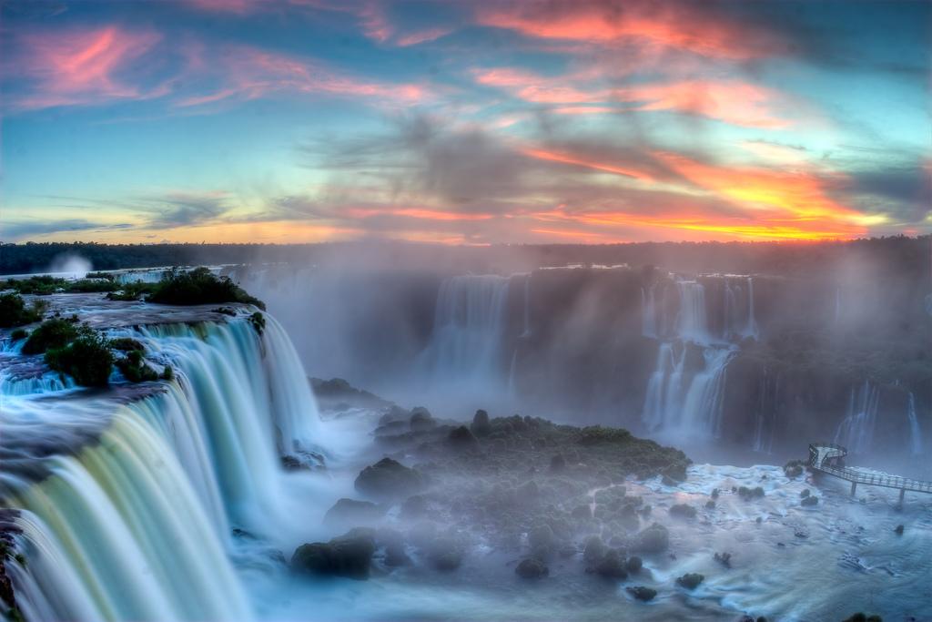 Le 10 città del Sudamerica da visitare assolutamente