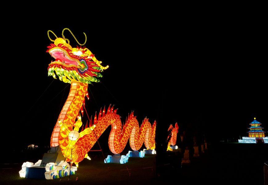 Le tradizioni della cultura cinese tra feste, simboli e arte