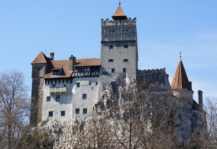5 curiosità sulla Romania