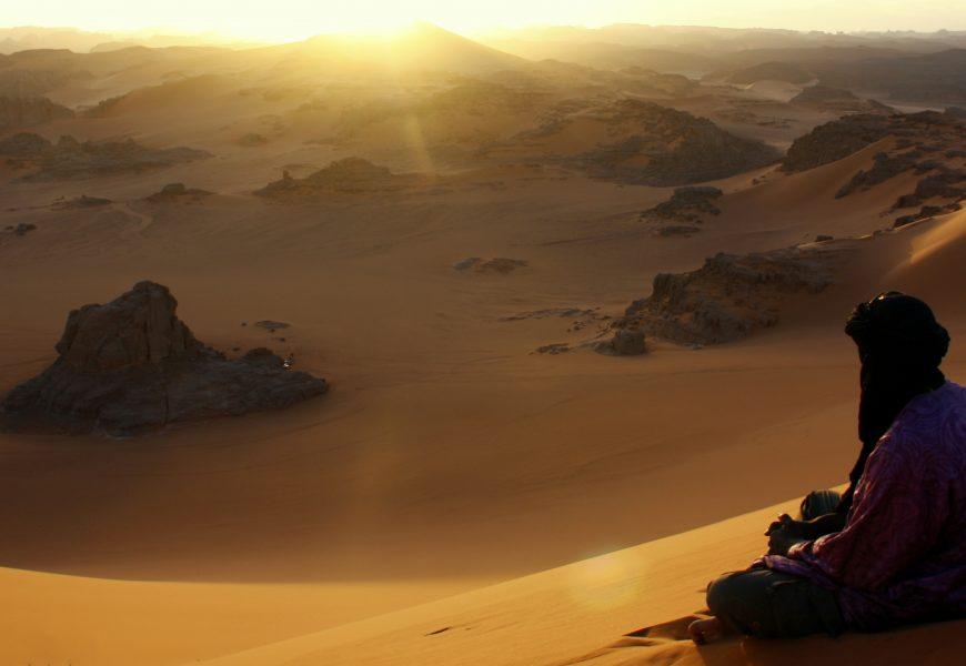 Usi e costumi del popolo Tuareg