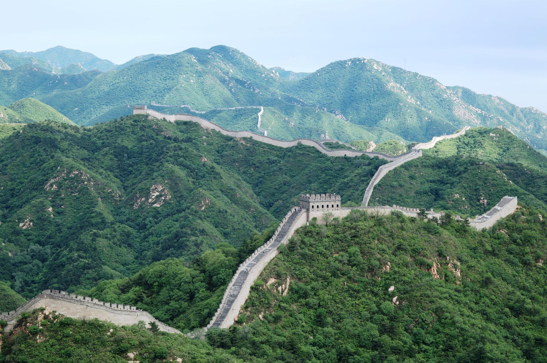 Il tour della Cina in 8 tappe fondamentali