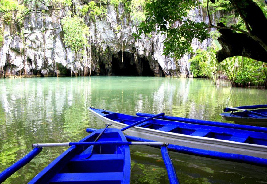 Le 10 isole più belle delle Filippine