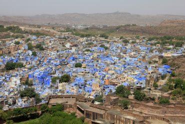 Le 5 tappe da visitare assolutamente in India