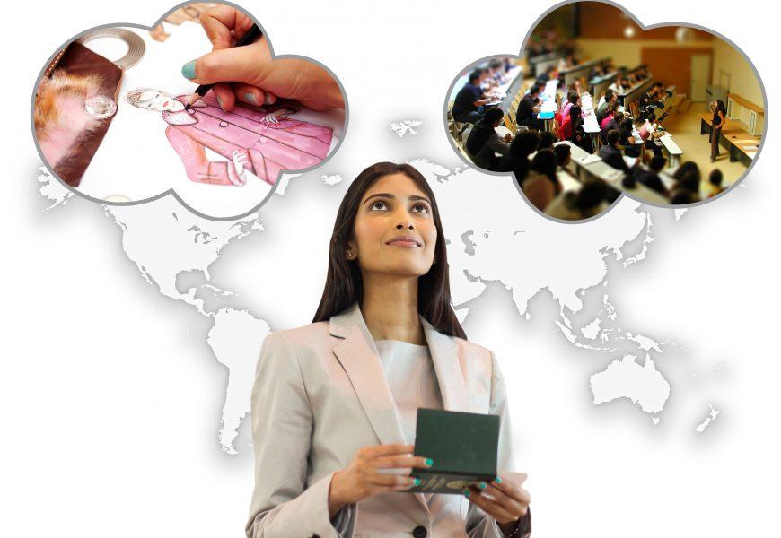Ho un visto per turismo/studio. Posso lavorare? | Extrabanca