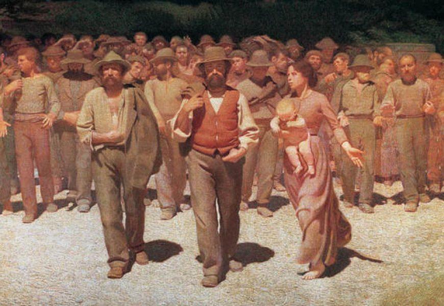 La Festa dei Lavoratori