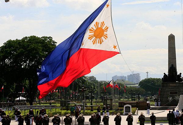 Festa dell'Indipendenza delle Filippine