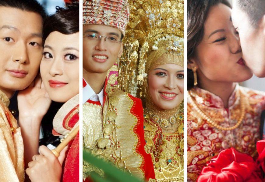 Matrimoni dal mondo