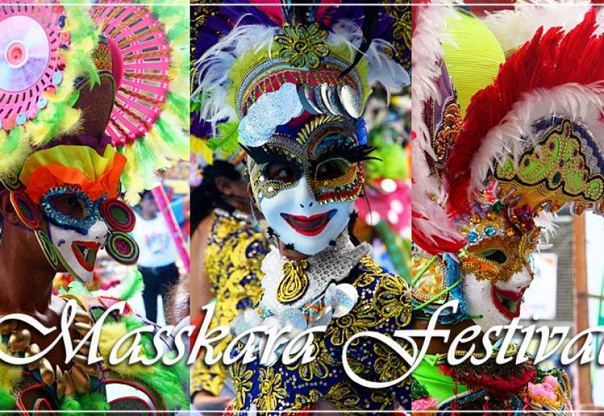 MassKara Festival: La festa filippina dei sorrisi