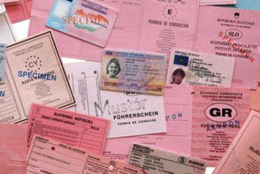 PATENTE STRANIERA: POSSO GUIDARE IN ITALIA?