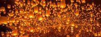LOI KRATHONG: La festa delle luci in Thailandia
