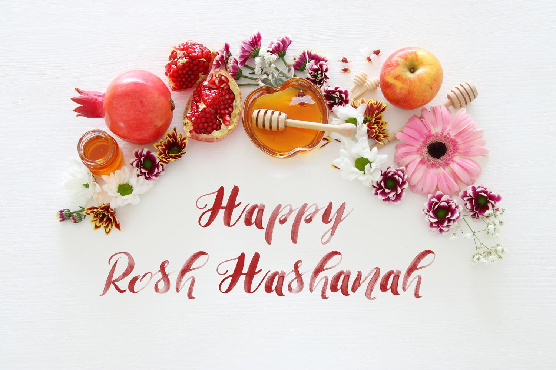 ROSH HA SHANAH