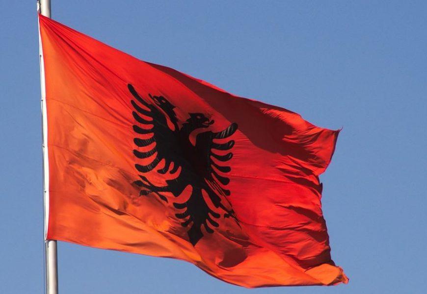 INDIPENDENZA DELL'ALBANIA